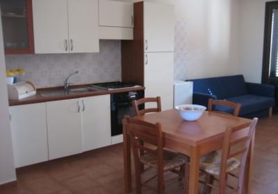 Casa Vacanze Residence Bellavista